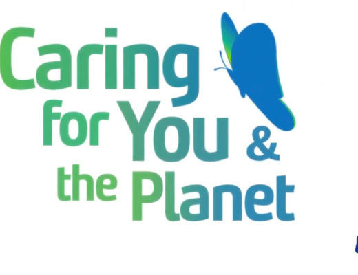 caring for you and the planet EBRO