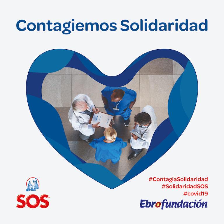 #ContagiaSolidaridad