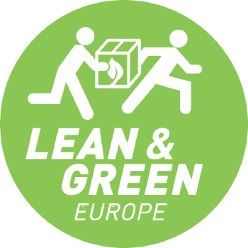 Lean & Green Europe - logo