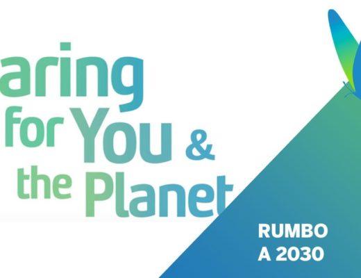 video Rumbo 2030