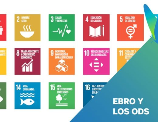 video Ebro y los ODS