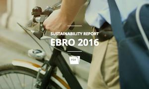 CSR Report 2016