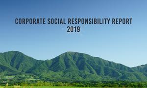 Informe de sostenibilidad 2019 en