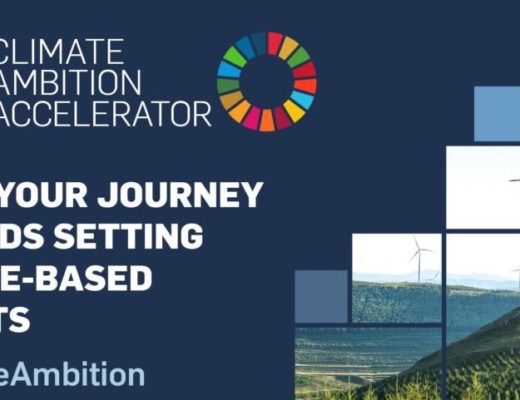 Ebro joins the Climate Ambition Accelerator program promoted by the UN Global Compact